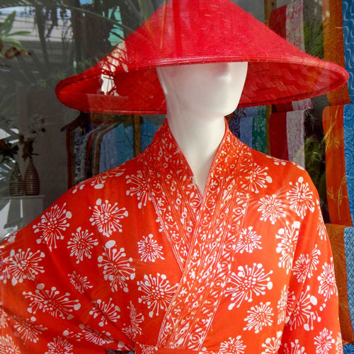 Senada Batik Bali Store Kimono